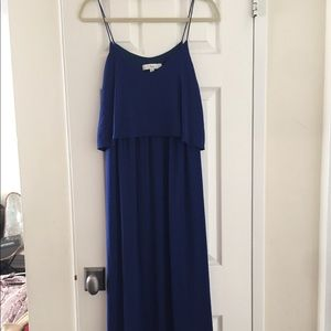 Ripe maternity maxi dress